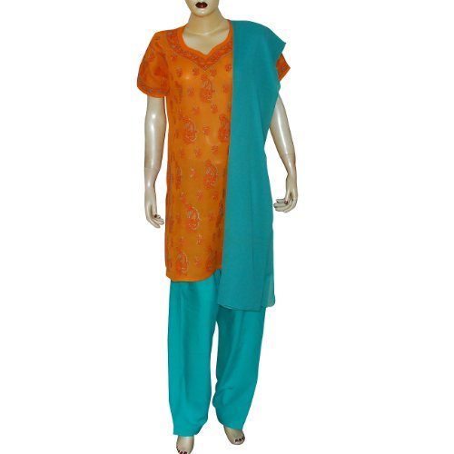How to Dress For Casual Indian Occasions