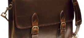 Keep Your Leather Briefcase in Good Shape
