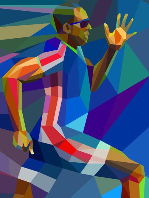 designer olympics