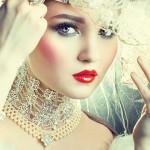 Make Up and Jewellery