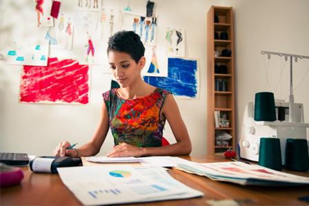 Designer on a Budget How to Go Designer on a Budget