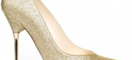 Five Stylish Stuart Weitzman Pumps for All Occasions