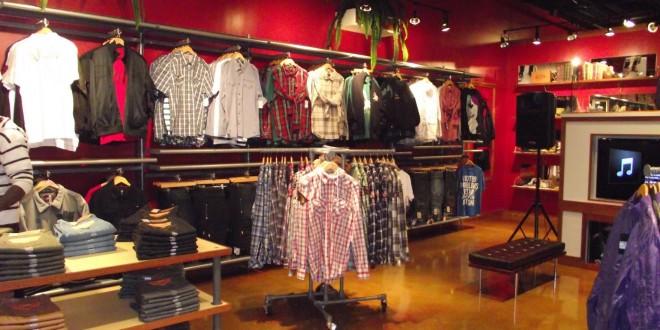 Next urban clothing store. Women clothing stores