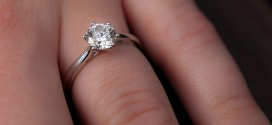 A Guide to Choosing The Best Diamond Engagement Ring For Your Bride to Be