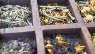6 herbs for female hormonal balance