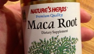 Maca root is a fantastic natural supplement for women who want to boost their fertility