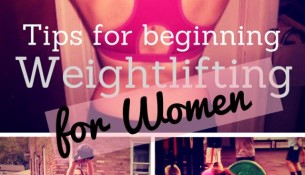 Tips For Beginning Weightlifting For Women