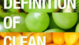What Is The Real Definition of Clean Eating