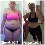 75 Pounds Lost How I turned my life around