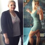 Ditching Cardio for Powerlifting Helped This Woman Lose 37 Pounds