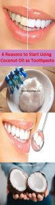 6 Reasons to Start Using Coconut Oil as Toothpaste 81x300 6 Reasons to Start Using Coconut Oil as Toothpaste