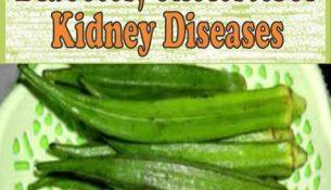 OKRA WATER CAN TREAT DIABETES CHOLESTEROL AND KIDNEY DISEASES !!