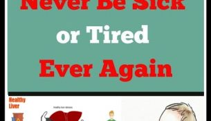 HOW TO DETOX EACH ORGAN TO NEVER BE SICK OR TIRED EVER AGAIN
