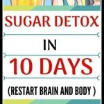 Sugar Detox in 10 Steps (To Reset Your Mind And Body)