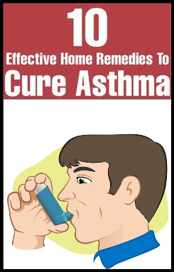 Top 9 Effective Home Remedies To Cure Asthma Top 10 Effective Home Remedies To Cure Asthma