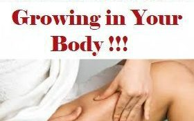 10 WARNING SIGNS THAT THE CANCER IS GROWING IN YOUR BODY!