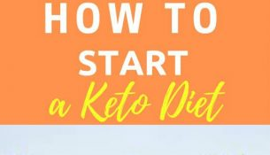 Keto Guide - The Complete Ketogenic Diet Guide for Beginners