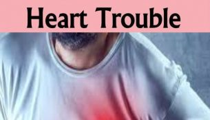 7 UNUSUAL SIGNS THAT MAY PREDICT FUTURE HEART TROUBLE