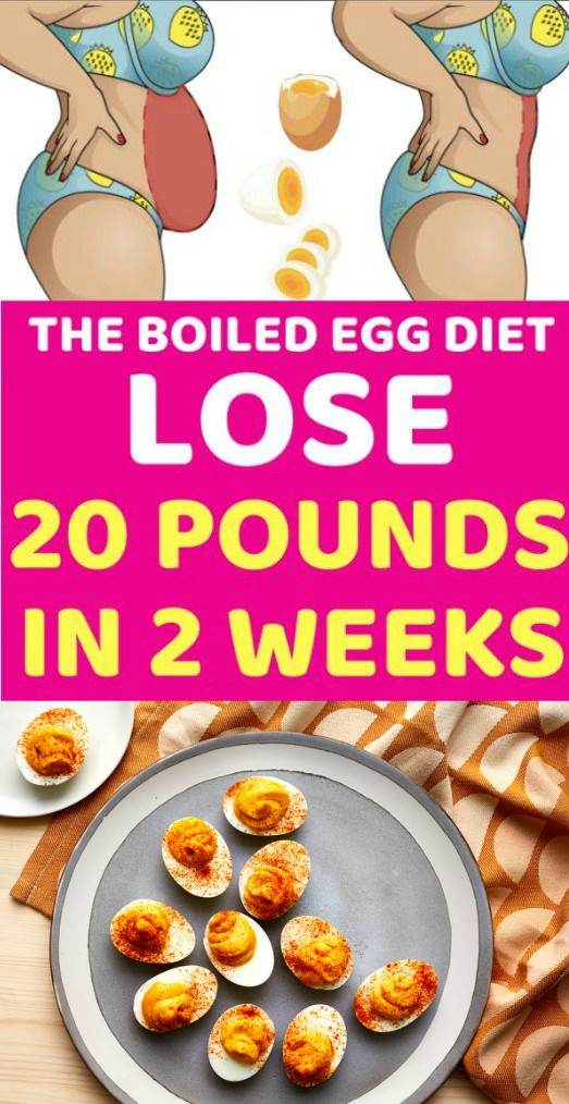 12 6 The diet doesn't allow fast food and snacks and is mostly based on eggs.