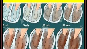Here is How to Cleanse Your Body from Toxins Through Your Feet