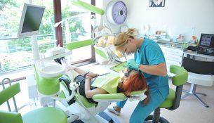Top Dental Clinics