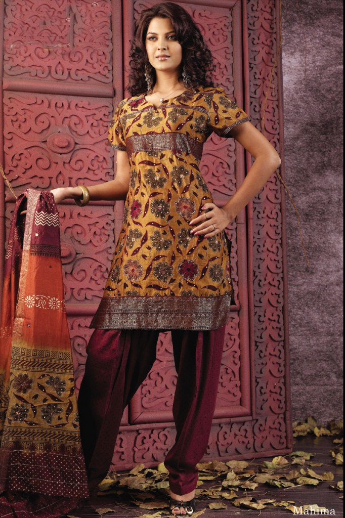 designer salwar kameez 682x1024 The Evolution of Designer Salwar Kameez