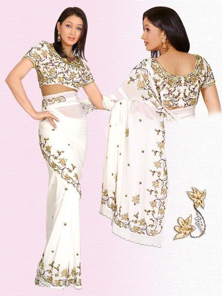 designer sarees Tips For Buying a Designer Saree