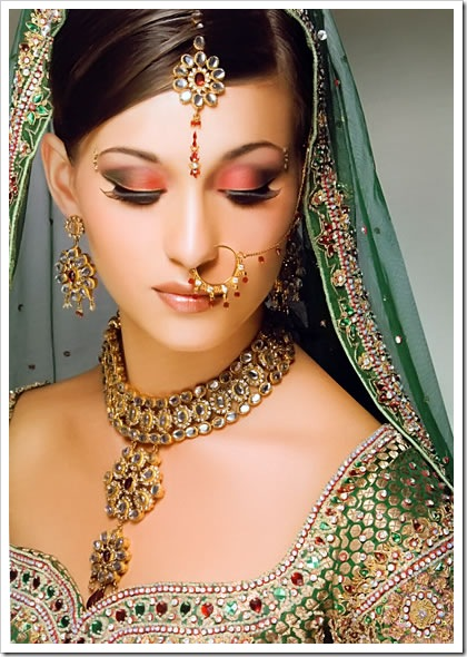 indian bridal dress Indian Bridal Wear   A Celebration of Life