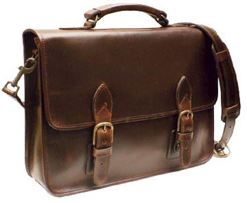 leather briefcase Keep Your Leather Briefcase in Good Shape
