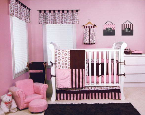 Baby Girls Nursery a32132 Pros and Cons of Baby Nursery Collections