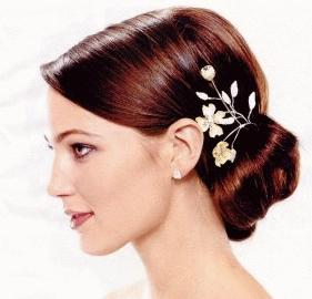 hairstyles The 5 Most Popular Bridal Hairstyles