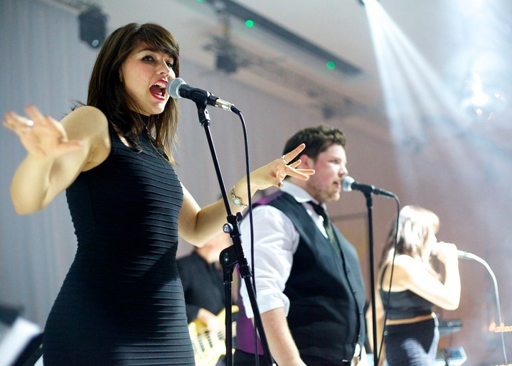 Wedding Band Agency Working with a Live Wedding Band Agency – Things to Keep in Mind