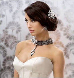 Bridal Accessories Basic Tips on Buying Bridal Accessories