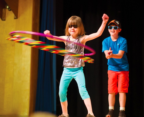 child talent show Ideas: Win a Child Talent Show