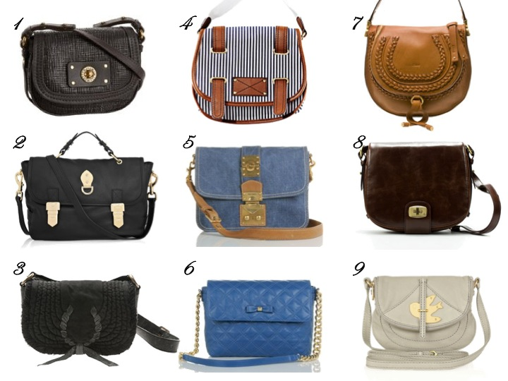 new messenger cross body bags Fashion Bags Know No Bounds