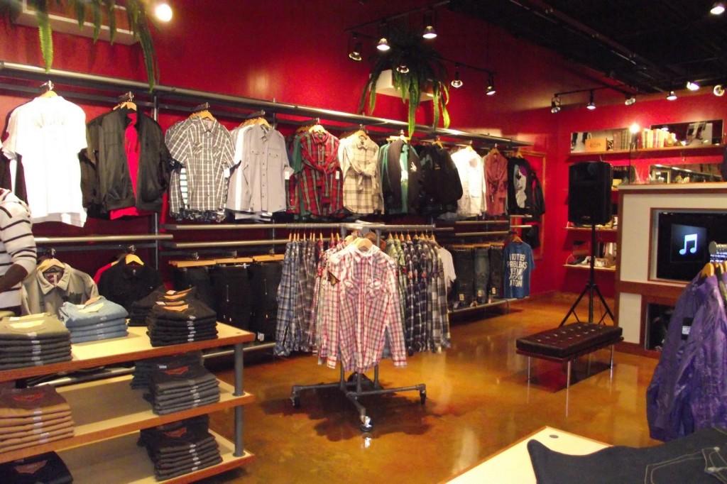 Urban Clothing Stores 1024x682 Urban Clothing Stores