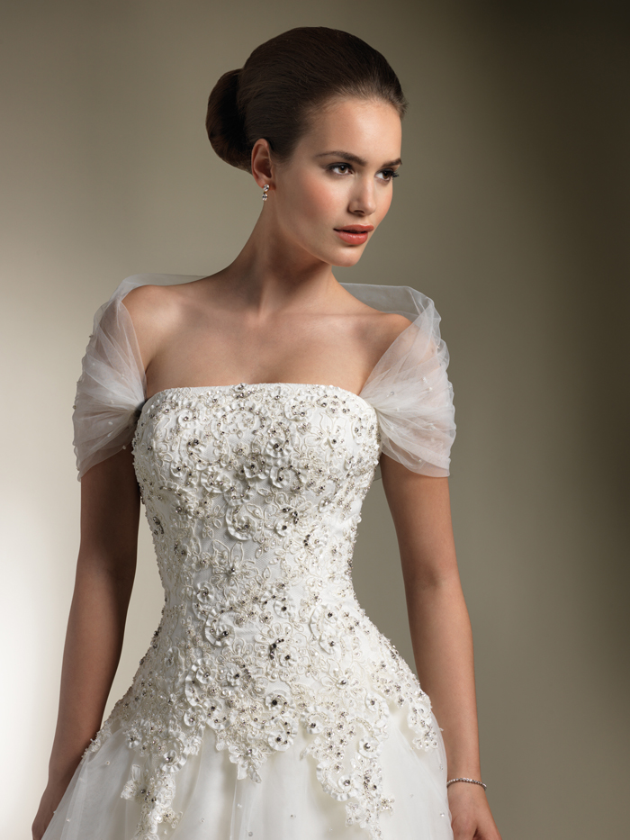Wedding Gowns Getting Your Dream Bridal Gown