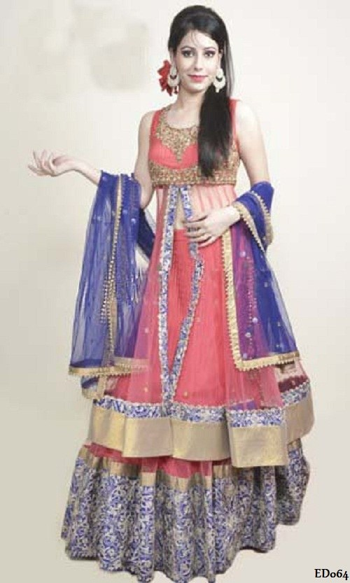 lehenga choli What to Look for When Buying Bridal Lehenga this Wedding Season?