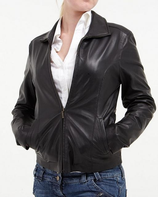 jacket Leather Goddess Why Leather Never Goes Out of Style
