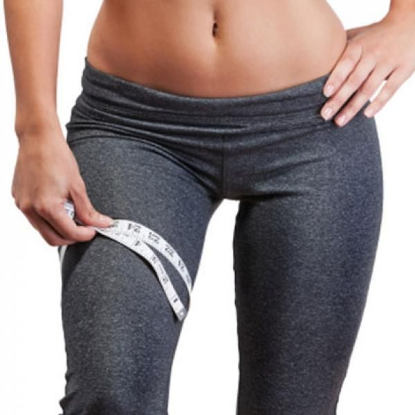 6 Moves for Slimmer Hips and Thighs 6 Moves for Slimmer Hips and Thighs