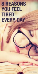 8 Reasons You Feel Tired Every Day And How to Fix It 156x300 8 Reasons You Feel Tired Every Day (And How to Fix It)