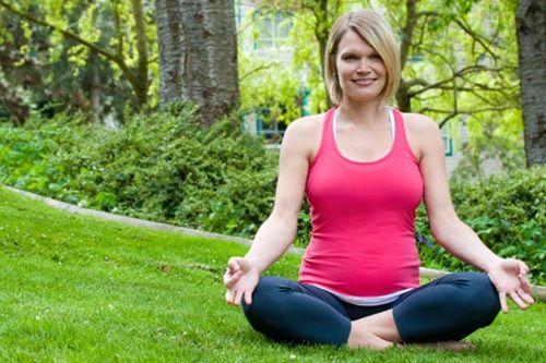 10 Safe Prenatal Exercises 10 Safe Prenatal Exercises