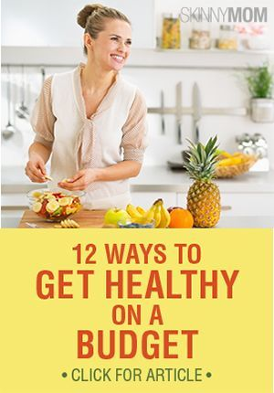 12 Budget Friendly Tips to Healthy Living 12 Budget Friendly Tips to Healthy Living