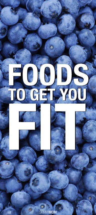 19 Foods Fit People Love 19 Foods Fit People Love