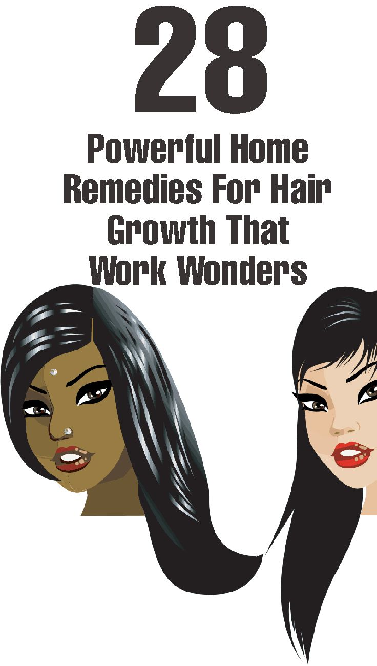 31 Powerful Home Remedies For Hair Growth That Work Wonders 31 Powerful Home Remedies For Hair Growth That Work Wonders
