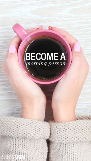 Become a Morning Person with These School Day Tips Become a Morning Person with These School Day Tips