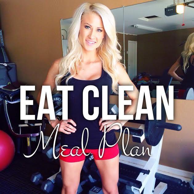 Eat Clean Meal Plan Eat Clean Meal Plan