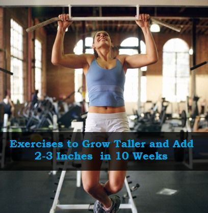 Exercise to Increase Height Exercises to Grow Taller and Add Inches to Your Height in 10 Weeks Exercise to Increase Height   Exercises to Grow Taller and Add Inches to Your Height in 10 Weeks