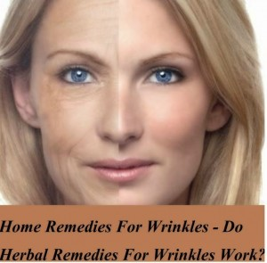 Home Remedies For Wrinkles Do Herbal Remedies For Wrinkles Work 300x295 Home Remedies For Wrinkles   Do Herbal Remedies For Wrinkles Work