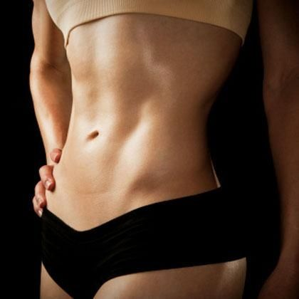 Lose the Pooch The Best Exercises for Lower Abs Lose the Pooch! The Best Exercises for Lower Abs